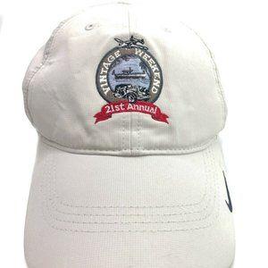 21st Annual Vintage Weekend Nike Golf Men's Hat OS